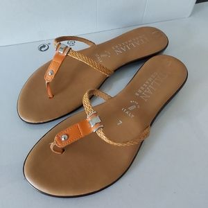 Italien shoemakers, Size 7